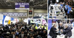 Microhm Electronics Limited will Take Part in CAR-ELE JAPAN 2019 for the Fourth Year