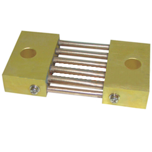 Stationary Type Fixed Resistor LMS Series 250A-600A