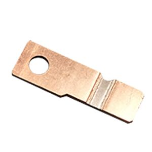 Metal Strip Shunt Resistor MMS5517