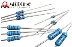Resistors Types and Materials Overview