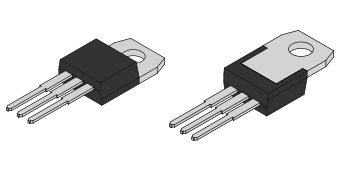 What is a TO-220 resisor