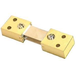 <b>High Power Metal Alloy Current Sense Resistor MMS5720</b>