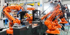 Industrial Applications of Industrial Robots will Further Refine Classification